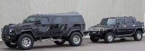 KnightXV_hummer limuzin